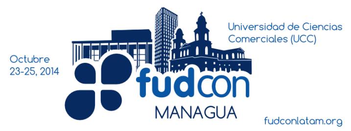 fudcon Manaugua